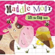 Animal Lift-the-Flap Books by Clare Fennell