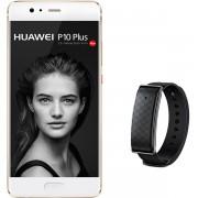 "Smartphone Huawei P10 Plus Dual SIM 4G 5.5"" Octa-Core + smart band a1"