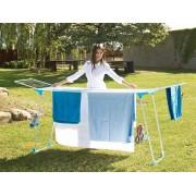 Gimi Dinamik Color szárnyas és széthúzható ruhaszárító kék - 145055