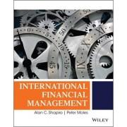 International Financial Management by Alan C. Shapiro