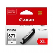 Canon CLI-671XL Grey Ink Cartridge