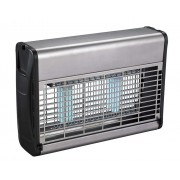 Aparat anti-insecte electric, din inox, 120 m²