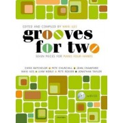 Grooves for Two + CD by Nikki Iles