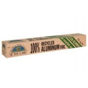 If You Care Recycled Aluminium Foil 10m