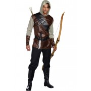 Dreamguy Hooded The Huntsman Costume 9907