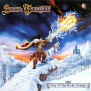 Luca Turilli - King of the Nordic Twilight (0693723317229) (1 CD)