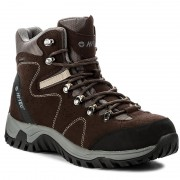 Туристически HI-TEC - Salado Mid Wp AVSAW17-HT-01 Brown/Black/Dark Grey