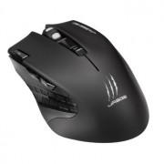 Mouse, HAMA uRage Unleashed, Wireless, Gamer, Optical, 4000dpi (113733)