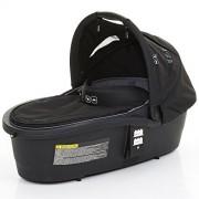 ABC Design 10104900 Doozy Black Seggiolino per Auto, Nero