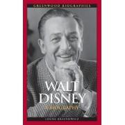 Walt Disney by Louise Krasniewicz