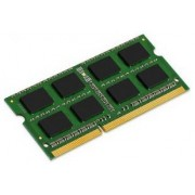Kingston Notebook 4GB DDR3 (1600MHz) SODIMM memorie (KVR16S11S8/4)