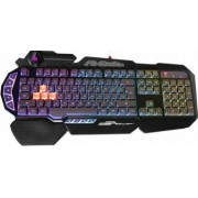 Tastatura Gaming A4tech Bloody B314 black