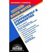 Hermann Hesse's Steppenwolf & Siddhartha by Ruth Goode