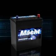 Macht 12V 35 Ah B.I., Macht, PS25355