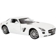 Small Foot Modelauto Mercedes-benz Sls Amg Metaal