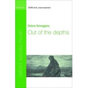 Out of the Depths by Debra Scroggins