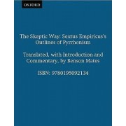 The Skeptic Way by Empiricus Sextus