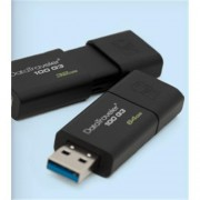 USB Kľúč 64GB Kingston DataTraveler 100 G3 (USB 3.0)