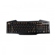 Tastatura gaming Asus Strix Tactic Pro USB Black
