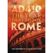 Ad 410 by Sam Moorhead
