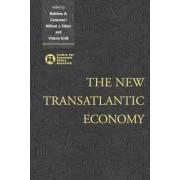 The New Transatlantic Economy by Matthew B. Canzoneri