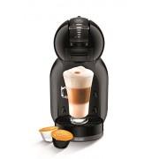 De'Longhi Dolce Gusto Mini Me EDG 305 BG - Cafetera automática, color negro y gris