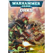 CODEX: ORKS CODEX (ANGIELSKI)