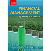 Financial Management: Turning Theory into Practice by Gillian Bartlett