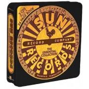 Artisti Diversi - Sun Record: Essential.. (0698458651624) (3 CD)