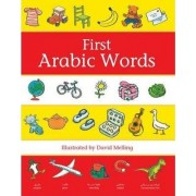 First Arabic Words by David Melling
