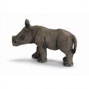 Schleich African Black Rino Calf 14395