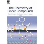 The Chemistry of Pincer Compounds by David Morales-Morales