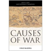 Causes of War by Jack S. Levy
