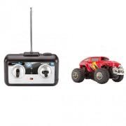 Revell Control - 23505 - Radio Commande - Voiture - Mini Truck Cm192 - Rouge