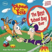 The Best School Day Ever by Dr Scott Peterson