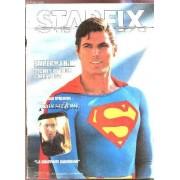 Starfix - N°6 - Juillet 83 / Superman Iii - Monty Python Creepshow - Apres E.T. Le Nouveau Spielberg : Twilightzone - La 4e Dimension.