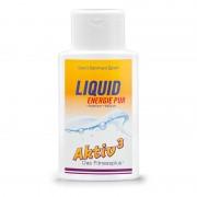 Aktiv3 Liquid Energie Pur Pfirsich-Maracuja 500 ml Mineraldrinks