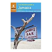 The Rough Guide to Jamaica - English Version
