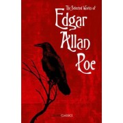 Collins Classics: The Selected Works of Edgar Allan Poe by Edgar Allan Poe