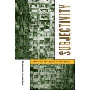 Subjectivity by Joao Biehl
