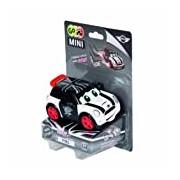 Go Mini Stunt Racer Fins