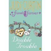 Double Trouble by Judi Curtin