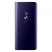 Samsung Etui SAMSUNG Clear View Standing Cover do Galaxy S8+ Fioletowy EF-ZG955CVEGWW
