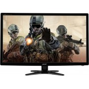 "Monitor Gaming TN LED Acer 24"" G246HLFbid, Full HD (1920 x 1080), HDMI, DVI, VGA, 1 ms (Negru)"
