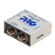 Mini Modulador Audio/Video Canal 3/4 com Fonte Proeletronic