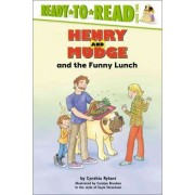 Henry and Mudge and the Funny Lunch by Cynthia Rylant