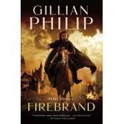 Firebrand by Gillian Philip