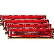 D4 16GB 2666-16 BX Sport LT SR rd K4