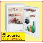 Savaria GN1201 A+ hűtőgép