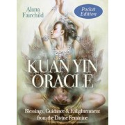 Kuan Yin Oracle - Pocket Edition by Alana Fairchild